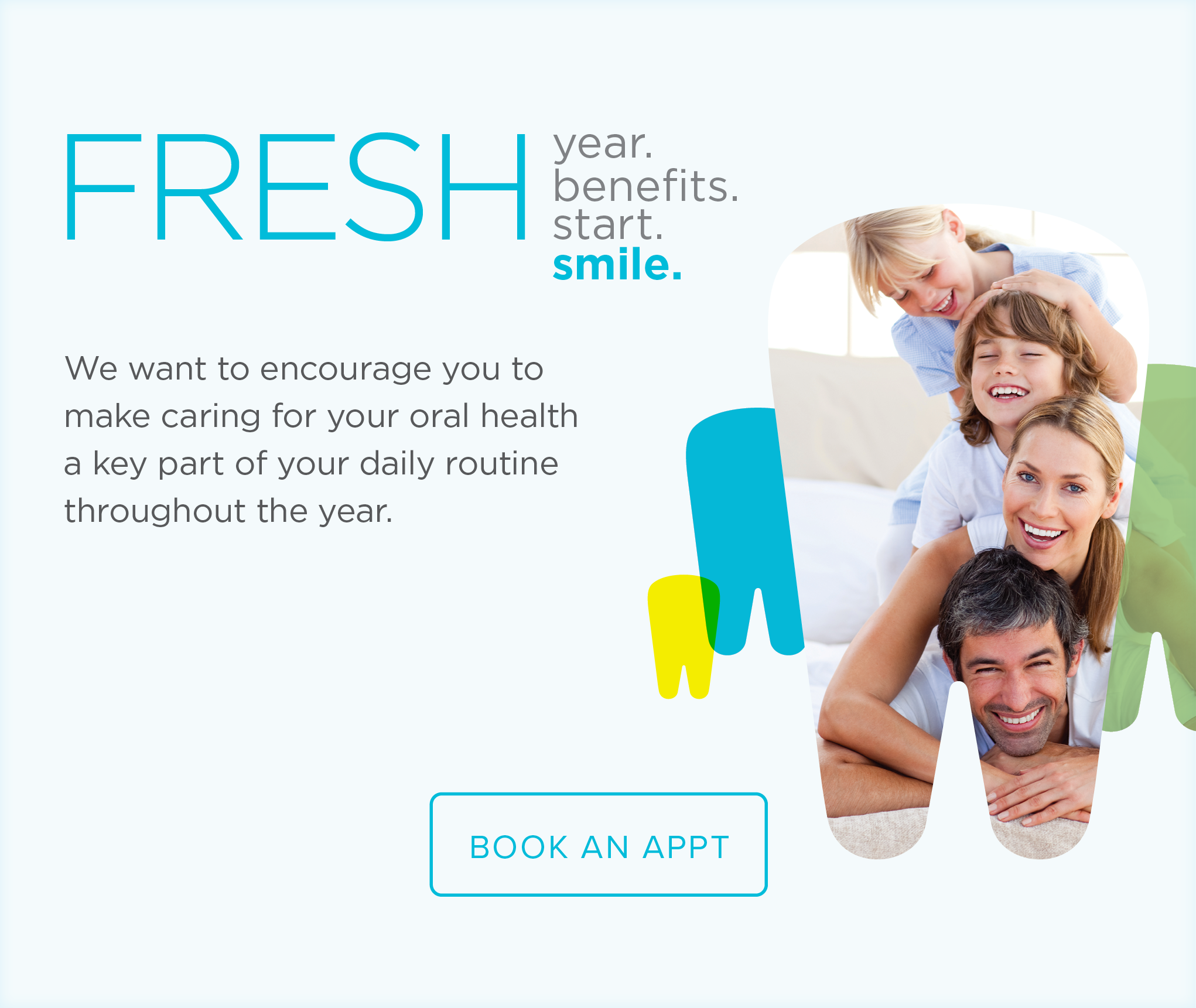 Mission Oaks Dental Group - Make the Most of Your Benefits